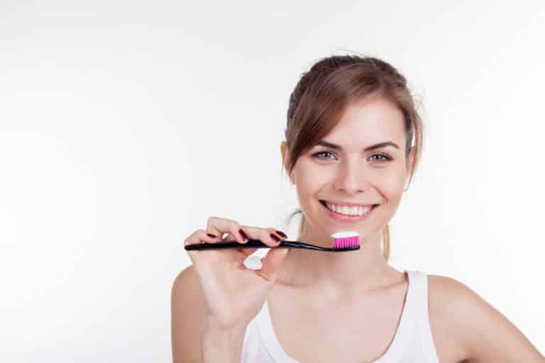 Tips on how o brush your teeth