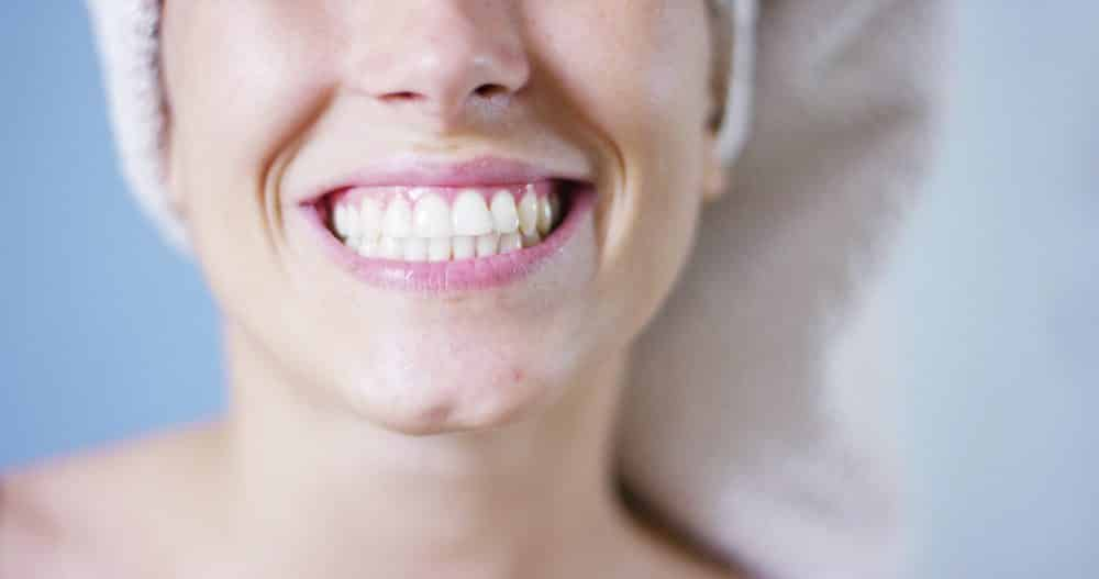 Top Benefits of Smiling