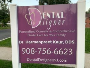 Dental Designer Office