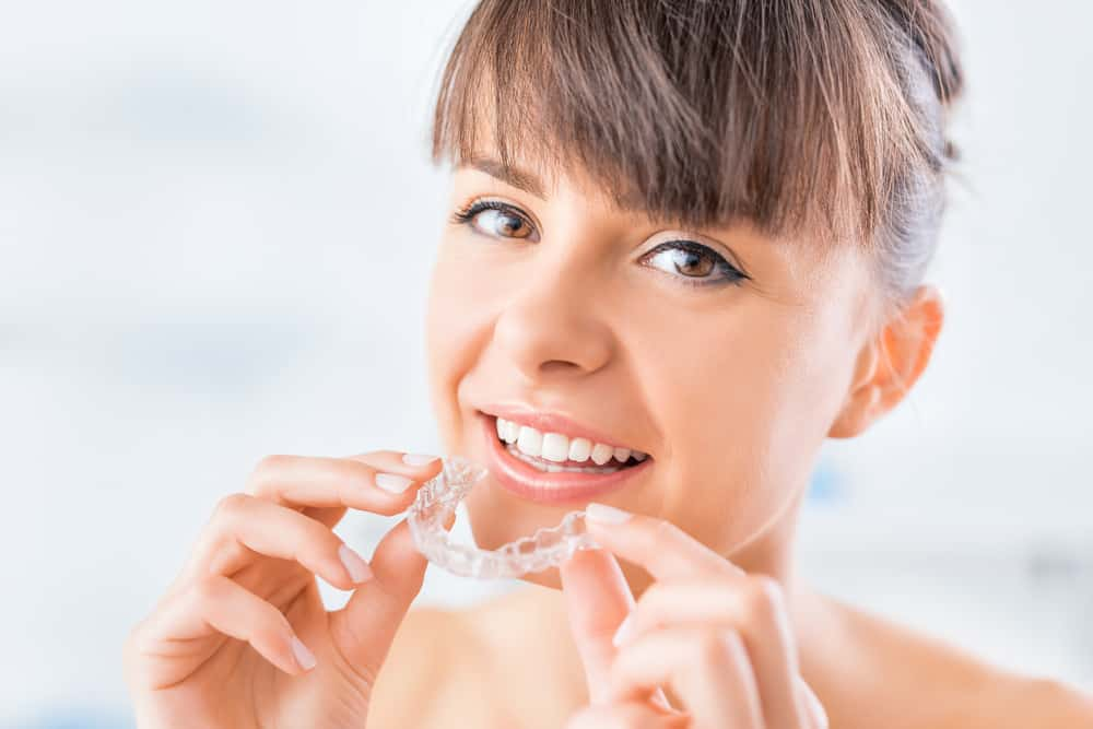 Is Invisalign the Right Choice for me?