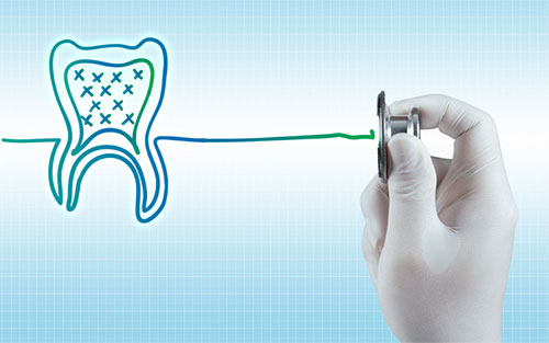 Keeping up with your Oral Health? Your entire body will Thank You !
