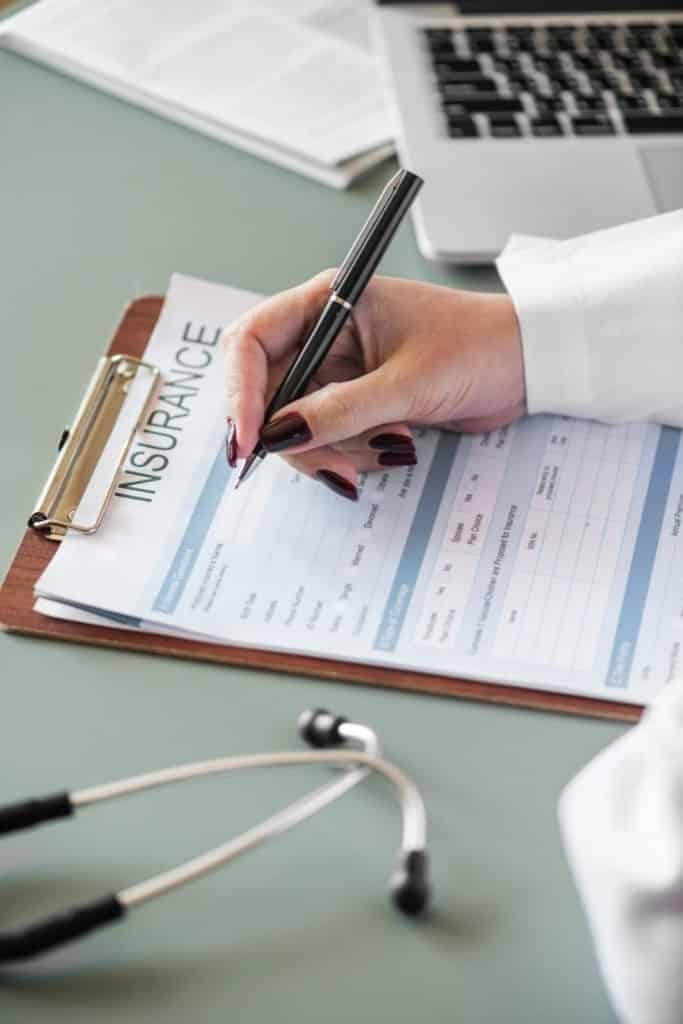 dental insurance covers dental exams