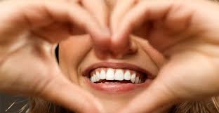 dental designer creates brilliant smiles